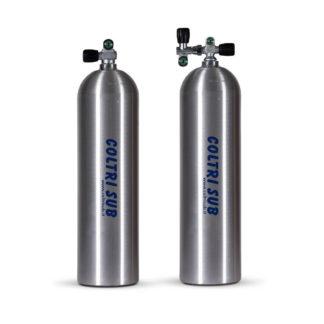 Coltri Aluminium Cylinders