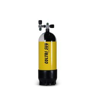 Coltri Steel Cylinder