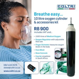 Home Oxygen Solution
